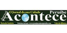 Jornal Acontece Peruíbe