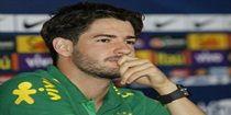 Pato celebra retorno e projeta vaga no grupo para Copa do Mundo
