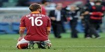 Criticado, Daniele De Rossi admite: ''Por pouco não saí da Roma''