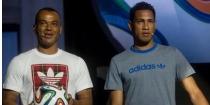 Hernane sonha com Copa: