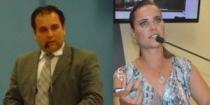 Luiz Maurício e Laila disputam Presidência da Câmara de Peruíbe