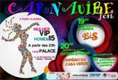 Peruibe Palace Shows apresenta
