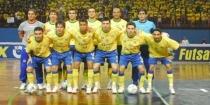 Eliminatórias definem 24 participantes da Copa do Mundo de Futsal